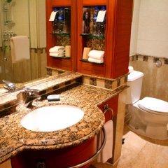Отель Swissotel Beijing Hong Kong Macau Center ванная фото 5