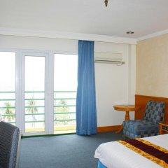 Отель Aloha Hotel Филиппины, Манила - 2 отзыва об отеле, цены и фото номеров - забронировать отель Aloha Hotel онлайн комната для гостей фото 2