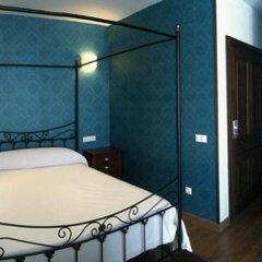 Отель Spa Complejo Rural Las Abiertas 3* Улучшенный люкс с различными типами кроватей фото 4