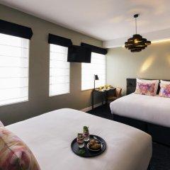 Mercure Hotel Amsterdam Sloterdijk Station 4* Номер Classic с 2 отдельными кроватями фото 2