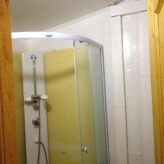 Гостиница Inn RoomComfort Кровать в общем номере двухъярусные кровати фото 3