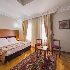 Hippodrome Hotel 3* Стандартный номер с различными типами кроватей фото 8