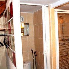 Отель Adorable Studette Nice Cessole ванная