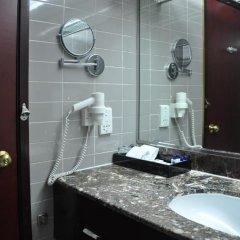 Best Western Premier Shenzhen Felicity Hotel 4* Стандартный номер с различными типами кроватей фото 3