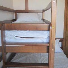 Hostel Lubin Улучшенный семейный номер фото 3