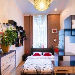 Гостиница Appartment Arkadiya комната для гостей фото 4