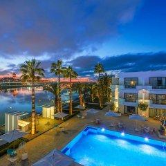 Отель Le Dawliz Hotel & Spa Марокко, Схират - отзывы, цены и фото номеров - забронировать отель Le Dawliz Hotel & Spa онлайн бассейн