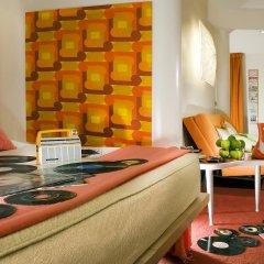 Abitart Hotel 4* Стандартный номер с различными типами кроватей