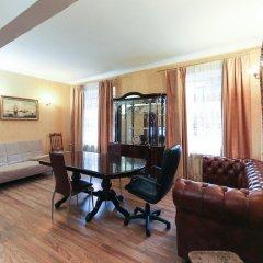 Гостиница Flatio on Stolyarnyy Pereulok Апартаменты с различными типами кроватей фото 2