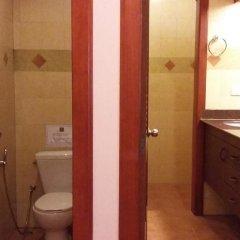 Отель Royal Phawadee Village 4* Люкс повышенной комфортности фото 17