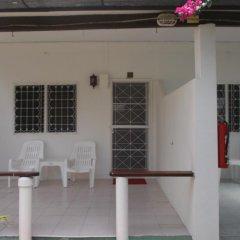 Отель Mali Garden Resort 2* Стандартный номер с двуспальной кроватью фото 30