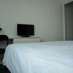Отель Le Matisse 3* Номер категории Эконом с различными типами кроватей фото 4