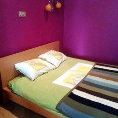 Гостиница 7X7 комната для гостей фото 5
