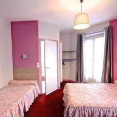 Hotel Telemaque комната для гостей фото 2
