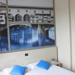 B&B Hotel Firenze Novoli Номер Double с двуспальной кроватью фото 8