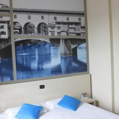 Отель B&B Firenze Novoli Номер Double фото 8