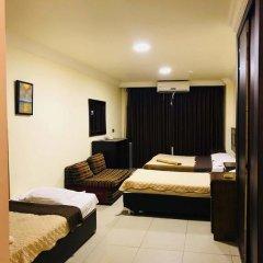 Mass Paradise Hotel 2* Стандартный номер с различными типами кроватей фото 15