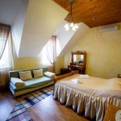 Гостиница Maramorosh Украина, Хуст - отзывы, цены и фото номеров - забронировать гостиницу Maramorosh онлайн комната для гостей фото 2