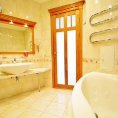 Гостиница Апартон Беларусь, Минск - - забронировать гостиницу Апартон, цены и фото номеров ванная фото 2