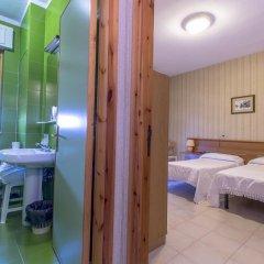 Hotel Residence Ulivi E Palme 3* Стандартный номер с различными типами кроватей фото 3