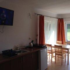 Отель Gościniec Wigry 1 в номере