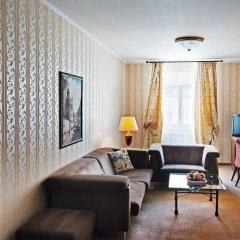 Отель Artis Centrum Hotels 4* Люкс с различными типами кроватей фото 3