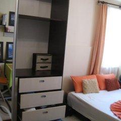 Отель Studio Mira Болгария, Бургас - отзывы, цены и фото номеров - забронировать отель Studio Mira онлайн комната для гостей фото 2