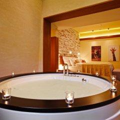 Hotel Quisisana Palace 5* Номер Делюкс с различными типами кроватей фото 7
