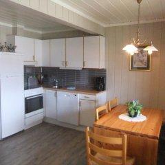 Отель Bø Camping og Hytter Апартаменты с различными типами кроватей фото 2