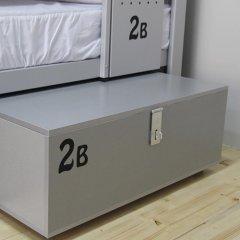 Отель Bcnsporthostels 2* Стандартный номер с различными типами кроватей фото 3