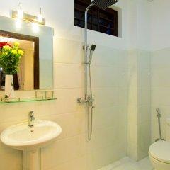 Отель MiMi Ho Guesthouse ванная