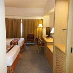 The Dynasty Hotel 3* Улучшенный номер с различными типами кроватей фото 2