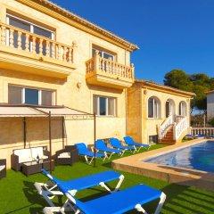 Отель Villa Verano бассейн фото 2