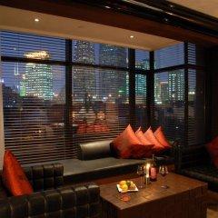 Pudi Boutique Hotel Fuxing Park Shanghai 4* Люкс повышенной комфортности с различными типами кроватей фото 2