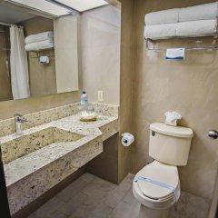 Aguamarina Hotel 2* Стандартный номер с различными типами кроватей фото 4