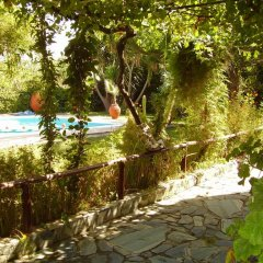 Summer Lodge in Agia Marina, Greece from 64$, photos, reviews - zenhotels.com childrens activities