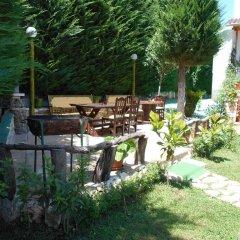 Отель Villa M Cako Албания, Ксамил - отзывы, цены и фото номеров - забронировать отель Villa M Cako онлайн помещение для мероприятий