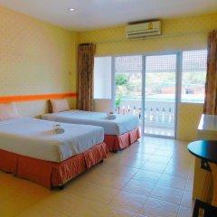 Отель Befine Guesthouse 2* Стандартный номер 2 отдельные кровати