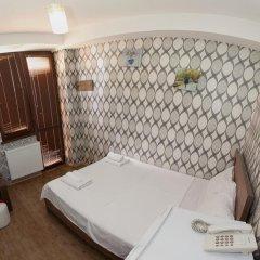 Hotel Kavela 3* Номер Делюкс с различными типами кроватей фото 13