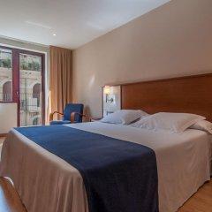 Отель Sorolla Centro 3* Стандартный номер с двуспальной кроватью фото 12