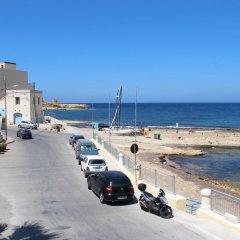 Отель Merhba Мальта, Зеббудж - отзывы, цены и фото номеров - забронировать отель Merhba онлайн пляж фото 2