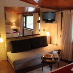 Perili Kosk Boutique Hotel Стандартный номер с различными типами кроватей фото 43