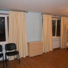 Хостел SunShine комната для гостей фото 4