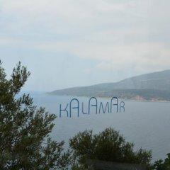 Kalamar Турция, Калкан - 4 отзыва об отеле, цены и фото номеров - забронировать отель Kalamar онлайн приотельная территория фото 2
