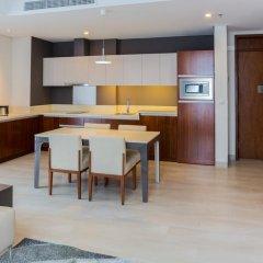Отель SILA Urban Living 4* Студия Deluxe с различными типами кроватей