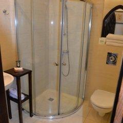 Отель Gotyk House 3* Стандартный номер с различными типами кроватей фото 6