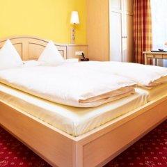 Отель LUITPOLD Мюнхен комната для гостей фото 2