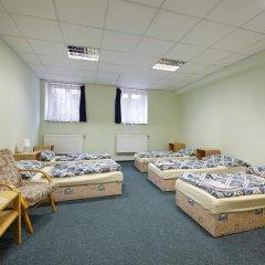 Hostel Kolbenka Стандартный номер с разными типами кроватей (общая ванная комната)
