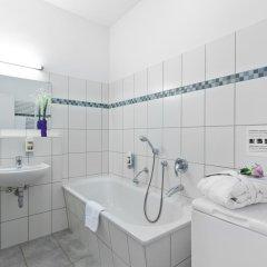 Апартаменты Apartments Am Altmarkt ванная