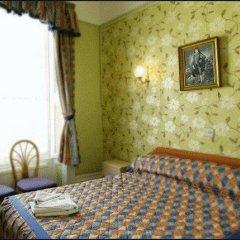 Отель Andorra Guest Accommodation 3* Стандартный номер с различными типами кроватей